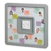 Отпечатък Baby Art Print Рамка за пожелания