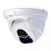Avtech Telecamera Dome IP POE IR 2MP H.265 da Soffitto Parete, DGM1104QSP