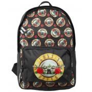Gyermek hátizsák Guns N' Roses - ROSSES ALLOVER - IND010