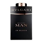 Man in black eau de parfum para homem 100ml - Bvlgari