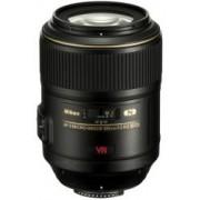 Obiectiv Foto Nikon AF-S 105mm f2.8G IF-ED VR