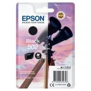 Epson Originale Expression Home XP-5100 Cartuccia stampante (502 / C 13 T 02V14010) nero, 210 pagine, 7.88 cent per pagina, Contenuto: 4 ml