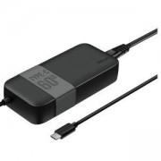 Адаптер TRUST Moda Universal 60W USB-C Charger, 21478