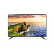 "LG 43LV300C, 43"" LED HD TV, HDMI, RS-232C, 2 Pole Stand, Black"