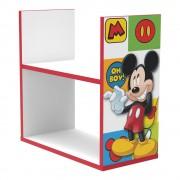 Raft pentru Carti Mickey Mouse , 50x50x25cm , 01195