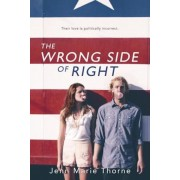 The Wrong Side of Right, Paperback