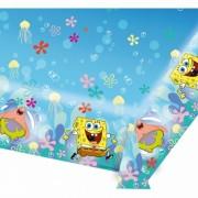 Spongebob thema tafellaken
