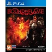 Sony PS4 Bound by Flame (русская документация)