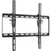 Techly Supporto a Muro Inclinabile per TV LED LCD 23-55'' Nero