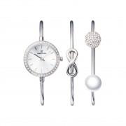 Ceas, pentru dama, Daniel Klein Gift Set DK11931-4