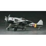 09933 1/48 Focke Wulf Fw190 A 8 W/Bv246 Hagelkorn Ltd.