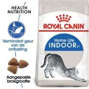 4kg Indoor Royal Canin Kattenvoer