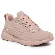 Pantofi SKECHERS - BOBS SPORT Tough Talk 32504/PNK Pink
