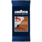 Capsule Lavazza Espresso Point Crema E Aroma Espresso, 100 buc