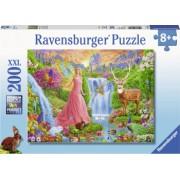 Puzzle Zana Animalelor 200 piese
