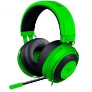 Геймърски слушалки razer kraken pro v2 – analog gaming headset – green –oval ear cushions. 50 mm audio drivers, rz04-02050600-r3m1
