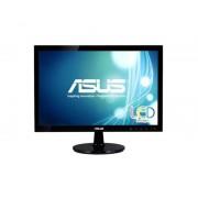 "ASUS VS197DE 18.5"" Negro pantalla para PC"