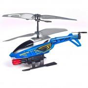 Elicopter cu telecomanda Silverlit, elicopter teleghidat Heli Sniper RICO Albastru