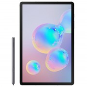 Tableta Samsung Galaxy Tab S6 LTE, 10.5'', RAM 6GB, Stocare 128GB, Gray