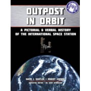 Outpost in Orbit - A Pictorial & Verbal History of the Space Station (Shayler David J)(Paperback / softback) (9781989044032)