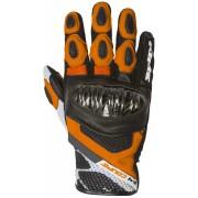 Spidi X-4 Coupé Gloves Black Orange M