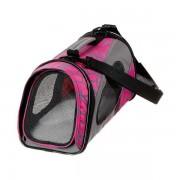 Karlie Flamingo Karlie Transporttasche Smart Carry Bag - Größe S - Pink
