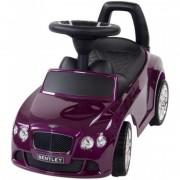 Masinuta Bentley Plus Sun Baby Mov