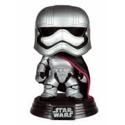 Captain Phasma Star Wars The Force Awakens Pop! Vinyl Bobblehead