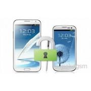 Decodare Samsung ATT USA Clean (Durata 1 3 zile)