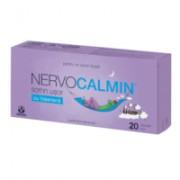 Nervocalmin somn usor cu valeriana 20cps BIOFARM