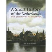 A short history of the Netherlands - P.J. Rietbergen