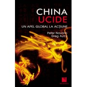 China ucide. Un apel global la actiune (eBook)