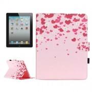 Fodral iPad 4 / 3 / 2 med ställ