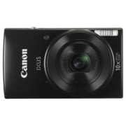 Aparat Foto Digital Canon IXUS 190, 20 MP, Filmare HD, Zoom optic 10x (Negru)