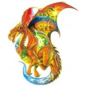Puzzle contur SunsOut - Bob Eggleton: Dragon Dreams, 1.000 piese (6479)