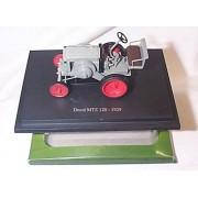 universal hobby universal hobbies deutz MTZ 120 1929 tractor 1.43 scale diecast model
