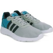 ADIDAS NEO CLOUDFOAM SPEED Sneakers For Men(Grey, Navy, White)