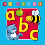 My First ABC (Bumper Deluxe edition)