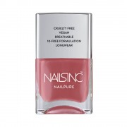 nails inc. Vernis à Ongles Nailpure nails inc. – Professional Shopper
