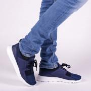Daniel kék férfi sportcipő