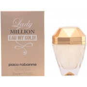 LADY MILLION EAU MY GOLD! apă de toaletă cu vaporizator 50 ml