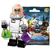 Lego (LEGO) Mini Figures The Lego Batman Movie Series 2 Professor Hugo Strange Unopened Items | The LEGO Batman Movie Series 2 Professor Hugo Strange ?71020-4?