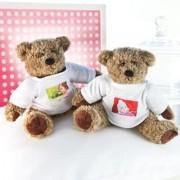 smartphoto Teddybär