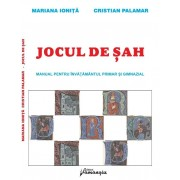 Jocul de Sah Manual pentru invatamantul primar si gimnazial M.Ionita C. Palamar