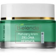 Bielenda Green Tea матиращ дневен крем за смесена кожа 50 мл.