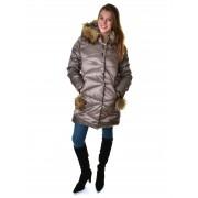 Mayo Chix női kabát NAIDA m2018-2Naida/fango