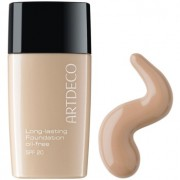Artdeco Long Lasting Foundation Oil Free maquillaje tono 483.10 Rosy Tan 30 ml