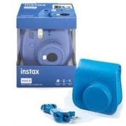 Fujifilm Instax Mini 9 Cobalt Blue + 10ks film + puzdro 70100138443