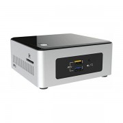 PC INT NUC kit PentiumQuadCore N3700 Win BOXNUC5PGYH0AJ