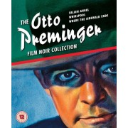 BFI Otto Preminger Film Noir Collection - Limited Edition